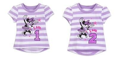 "Nwt Girls Size 2 Disney Minnie Mouse ""boo"" Halloween Pajama Gown"