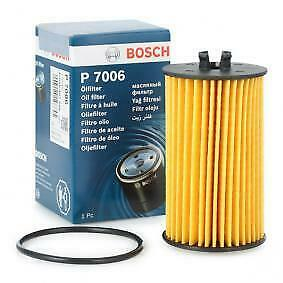 FOR-VAUXHALL-OPEL-CHEVROLET-OIL-FILTER-BOSCH-F026407006-P7006
