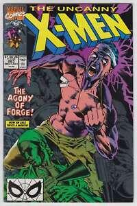 L6276-Uncanny-X-Men-263-Vol-1-NM-Estado