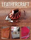 Leathercraft: Inspirational Projects for You and Your Home by GMC Editors (Paperback, 2016)