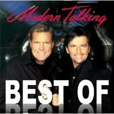 MODERN TALKING - BEST OF  CD CHERIE CHERIE LADY BROTHER  LOUIE UVM NEW+