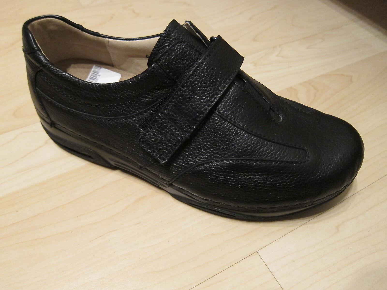 BERKEMANN Jacky Damen Fußbett Halbschuhe loses Fußbett Damen  Gr.6,0 #1194# c01950