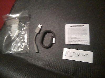 Jawbone UP24 Bluetooth Enabled Activity Tracking Wristband Onyx