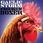 Chicken Boxer 0020286210993 by Gaelic Storm CD