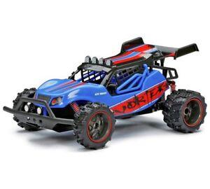 New Bright Rc 1:14 Buggy Vortex Meilleure voiture jouet à offrir aux enfants
