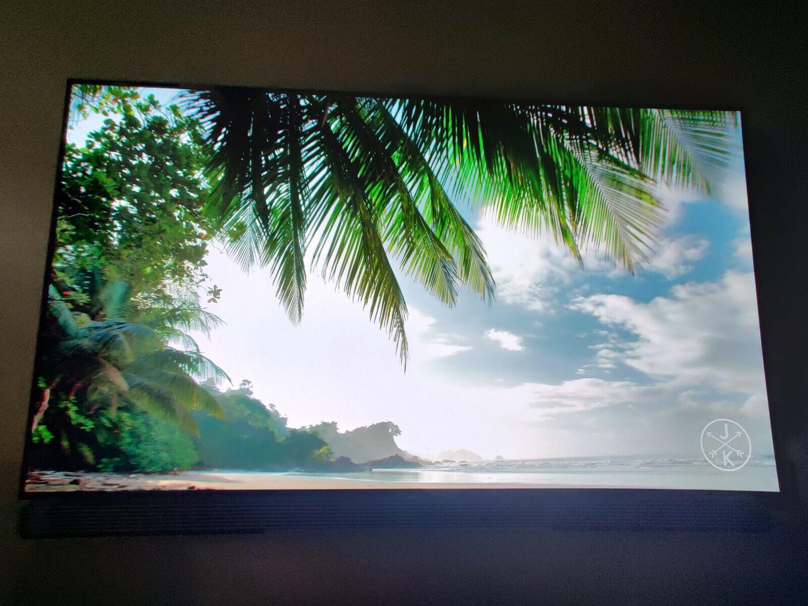 LG OLED55E6P E6 55