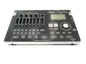 Boss-BR-800-USB-Portable-Pro-Effets-Multi-Piste-Enregistreur-Numerique-Inclut