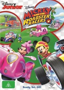 Mickey-and-the-Roadster-Racers-DVD-NEW-Region-4-Australia