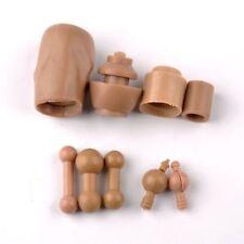 10pcs x 1//6 Scale Neck Head Connector Accessories Parts For 12/'/' Action Figure 8