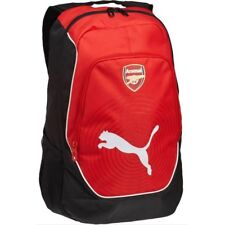 fd608d877756 item 3 PUMA ARSENAL SUPPORTERS BACKPACK Red Black. -PUMA ARSENAL SUPPORTERS  BACKPACK Red Black.