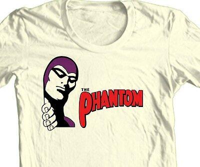 The Phantom 4XL 5XL T-shirt Marvel Comics D.C. retro vintage X-Men superhero
