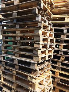 Holz Erfurt 10 einwegpaletten 100 x 120 cm holz palette keine paletten ort