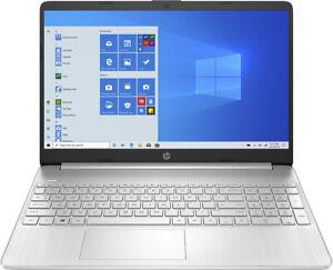 Notebook HP 15s-eq1079nl 15,6'' Ryzen 7 RAM 16GB SSD 512GB 30R15EA