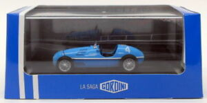 Atlas-Editions-1-43-scale-ae012-Gordini-Type-16-formule-2-de-France-a-Reims-039-52