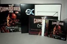 CARMAGEDDON II CARPOCALYPSE NOW USATO PC CDROM ED ITA PAL BIG BOX VBC 51011