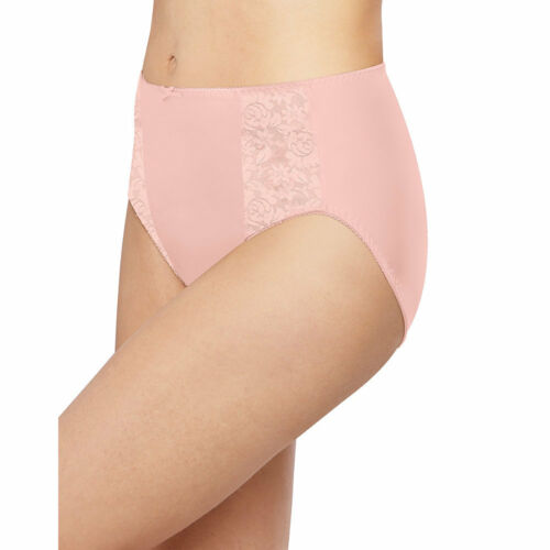 Bali Womens Double Support Hi Cut DFDBH3