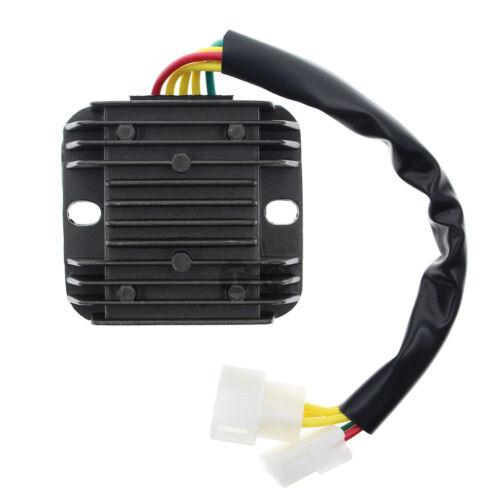 New Voltage Regulator Rectifier For Hyosung GT250 GT250R ST7 GV700 2010-2017