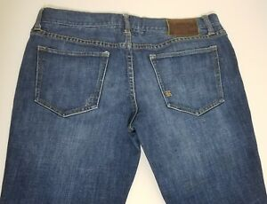 huge sale thoughts on best cheap The Rugby Ralph Lauren Co. Slim Tapered Jeans Women's Size 30 x31 ...