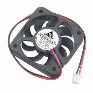 10-Pieces-GDSTIME-50x50x10mm-50mm-12V-Brushless-PC-Computer-Cooler-Cooling-fan