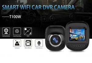 Mini-Car-DVR-Camera-Video-Recorder-WiFi-HD-1080P-DV-Dash-cam-Camcorder-Black