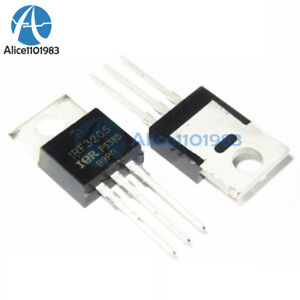 2pcs-55V-110A-IRF3205-TO-220-IRF-3205-Power-MOSFET