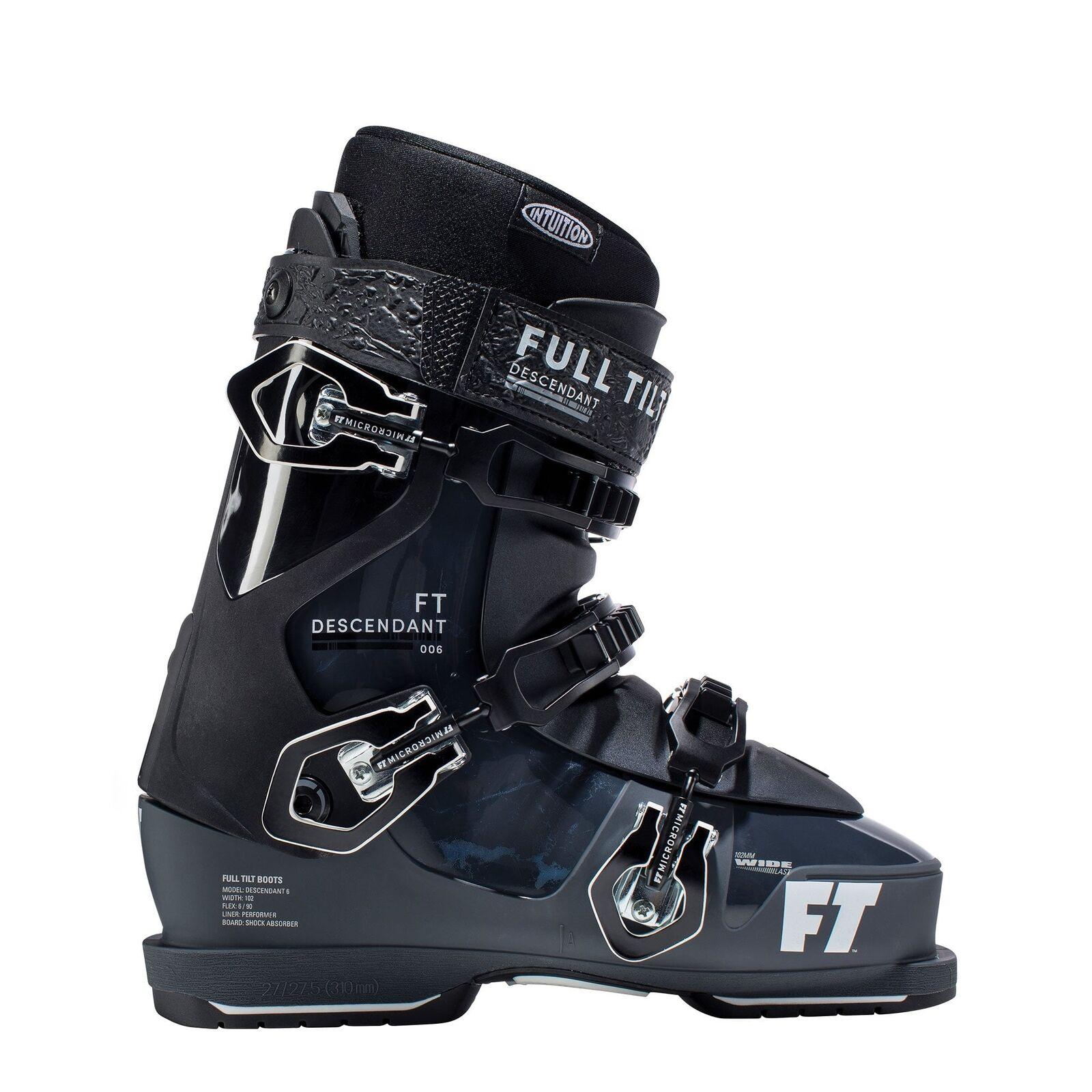 Full Tilt Descendant 6 Ski Boot
