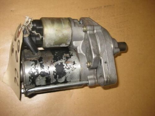 Fit base model ONLY 01 02 03 Acura CL TL OEM starter 3.2CL
