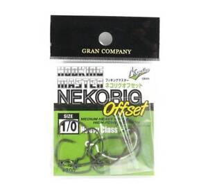 Varivas-Hooking-Master-Worm-Hook-Neko-Rig-Offset-Heavy-Size-1-0-3982