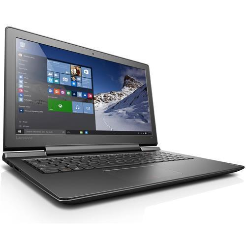 "Lenovo IdeaPad 700 15.6"" FHD IPS Notebook i7-6700HQ 16GB RAM 1TB HDD+256GB"