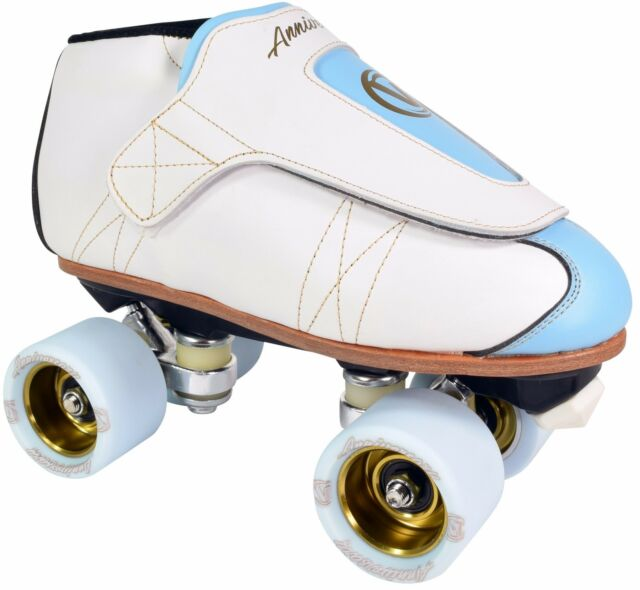 Sold As A Pair VNLA Freestyle Anniversary Jam Speed Skate Boot Men Sizes 4-13