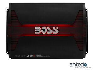 BOSS-AUDIO-PD4000-Monoblock-Verstaerker-Endstufe-Amplifier-Car-Auto-KFZ-PKW-NEU