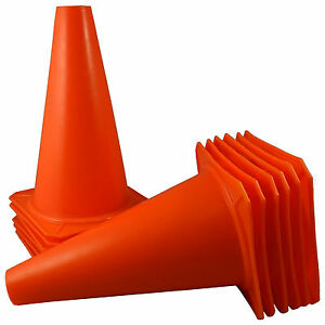 how to make sport cones