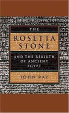 The Rosetta Stone and the Rebirth of Ancient Egypt (Wonders of the Wor-ExLibrary