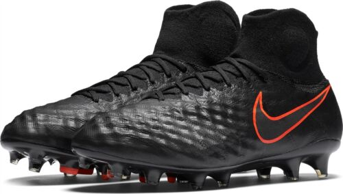 Nike Magista Obra II FG Men/'s Soccer Cleats Style 844595-008 MSRP $300