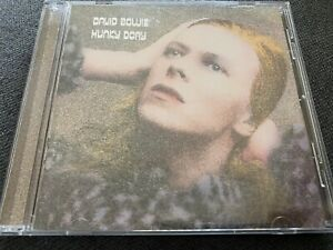 David-Bowie-Hunky-Dory-CD-Virgin-Remastered-1999-RARE