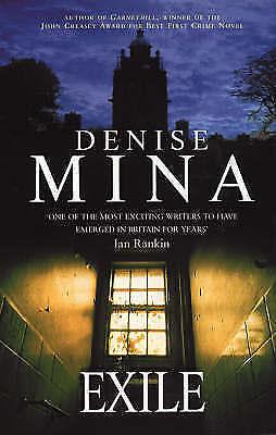 1 of 1 - Exile by Denise Mina (Hardback, 2000)
