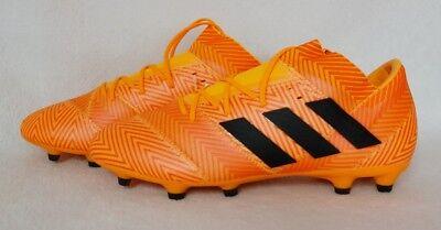 adidas Fussballschuhe Nemeziz 18.2 FG Herren DA9580 orange