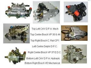 Details about Diesel Pump Repair Kit  Injector, Injection pump  High  pressure pump leak kit