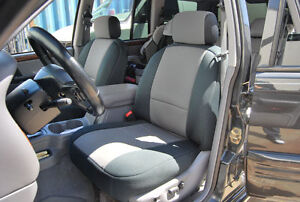Details About Jeep Commander 2006 2010 Iggee S Leather Custom Seat Cover 13 Colors Available