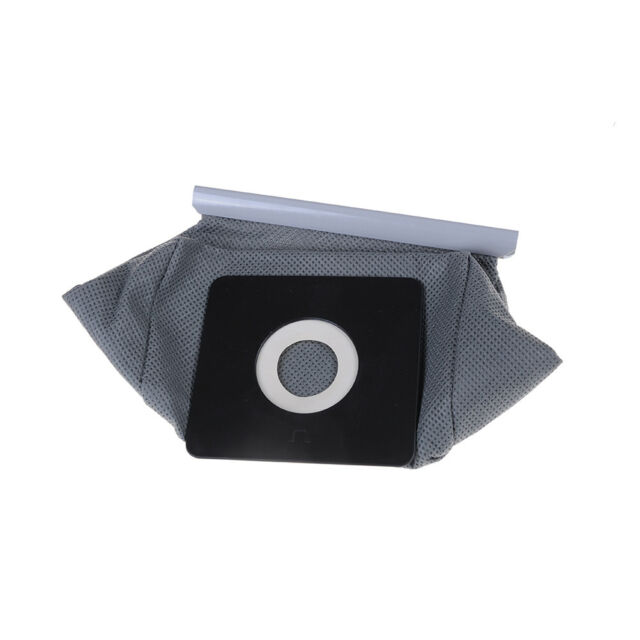 Vacuum Cleaner Bag 11x10cm Non Woven Bags Filter Dust Bags Cleaner Bags fg