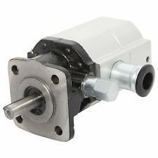 11gpm Hydraulic Two 2 Stage Gear Pump 16 Gpm Log Splitter Hi Lo Low Log Splitter