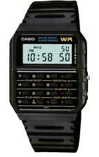 Casio Watch Calculator Vintage Retro 80's