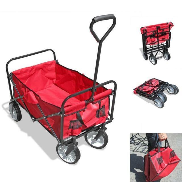 vidaXL Innenplane für Gartenwagen Bollerwagen Grün Stoff Innenverkleidung