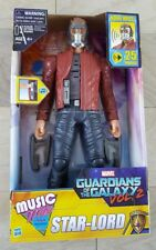 "Guardians of The Galaxy Marvel Star-lord 25 Phrases Vol 2 Music Mix 12"" Ages 4"