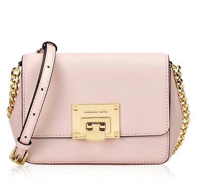 Michael Kors Shoulder Bag Tina Sm Clutch Crossbody New 35f7gt4c1l | eBay