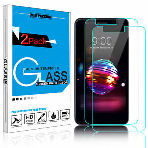 For-LG-K30-Xpression-Plus-Premier-Pro-LTE-Tempered-Glass-Screen-Protector-Film