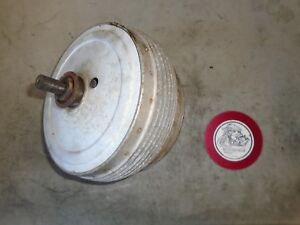 1959-MATCHLESS-650-FRONT-HUB-ASSEMBLY