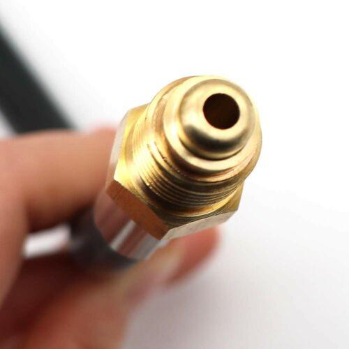 Manguera De Gas Para Medidores De Flujo De Argon Reguladores Tig Soldadora Mig