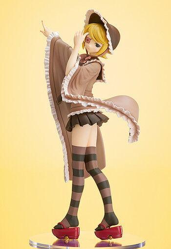 1 8 Scale Painted Figure Kagamine Rin-Senbonzakura