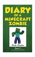 Diary Of A Minecraft Zombie Book 5: School Daze (volume 5) Free Shipping